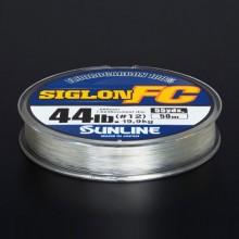 (선라인)시그론FC 쇼크리더(12LB~20LB,54LB) 카본 목줄