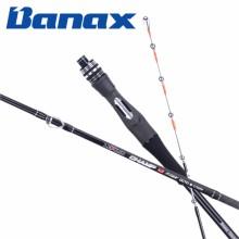 (바낙스)챔프라이트지깅 티탄옥토 C150XH(선상문어낚시대) 티타늄팁 적용