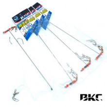 (백경)BK-205 백조기 2단채비