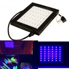 비비커스텀 UV LED축광기/BM 태클박스사용
