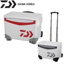 (다이와)쿨라인 캐리2 S1500(레드) 아이스박스/쿨러/한국다이와정공 정품