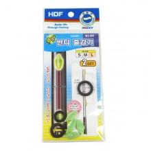 (해동)축광 반디줄감기(HA-821)