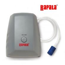 (라팔라)기포기 /산소공급기/기포발생기