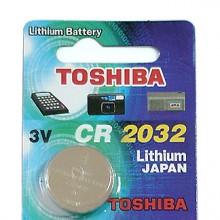 리튬 원형 건전지 CR2032 /배터리/밧데리